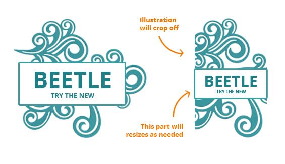 responsive design flexible