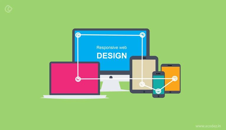 Need of responsive web design