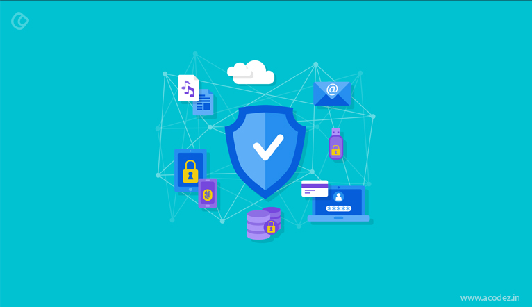 Check networks for mobile app security