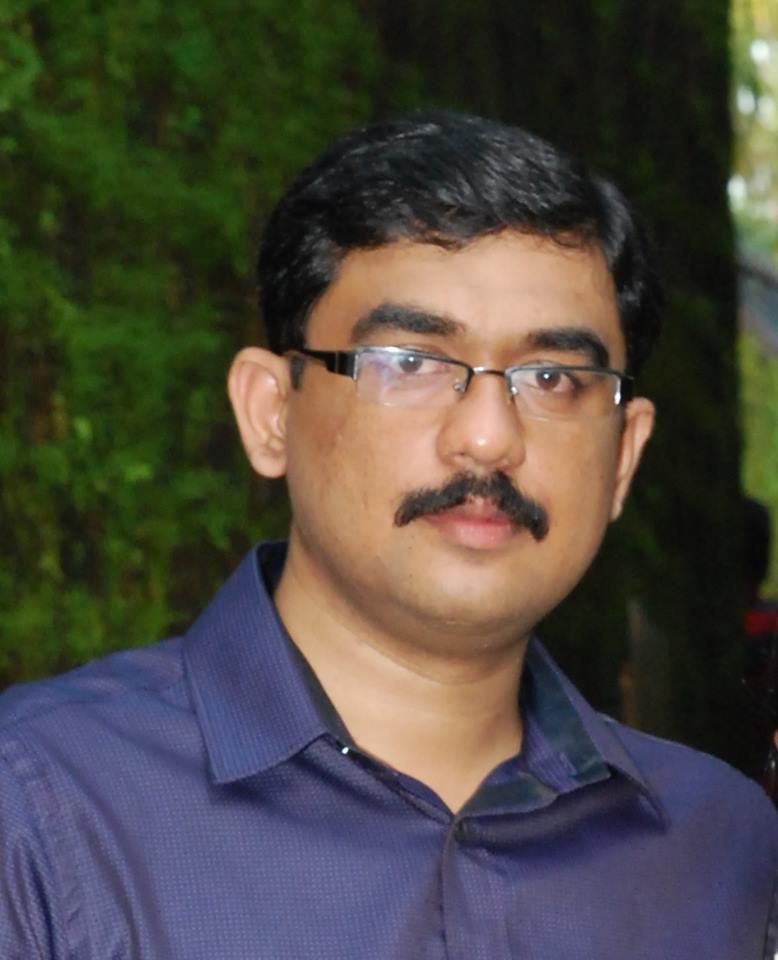 Rithesh Raghavan