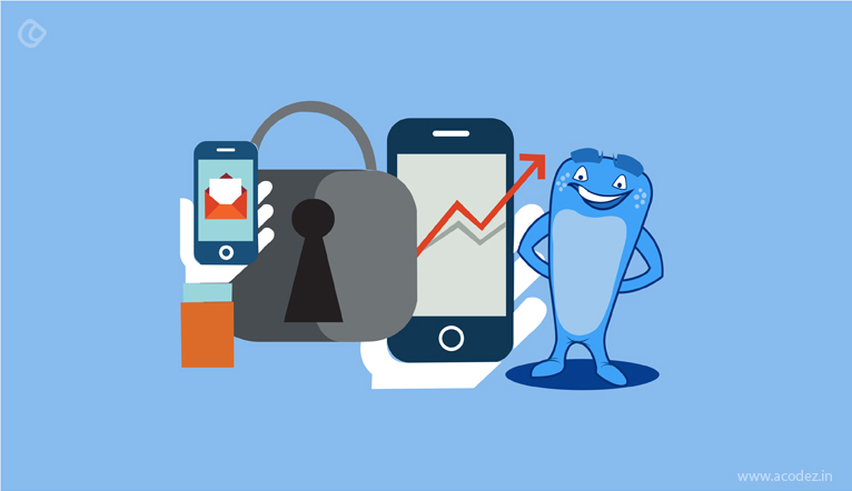 mobile app security - tips to secure mobile application