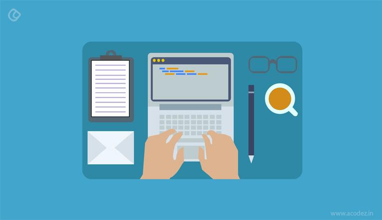 web development frameworks 2018