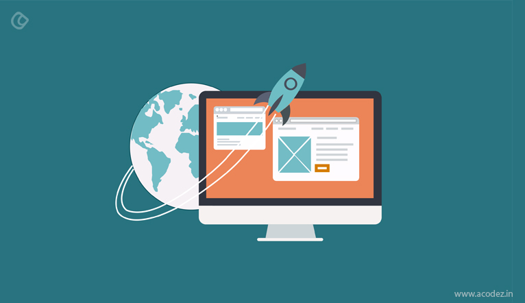 Visual context in web design