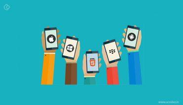 6 Immensely Popular Frameworks for Hybrid Mobile App Development