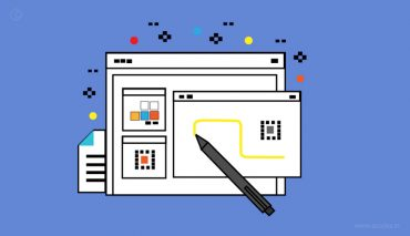 Top 10 Wireframe Tools to Help you with Website Design and Development