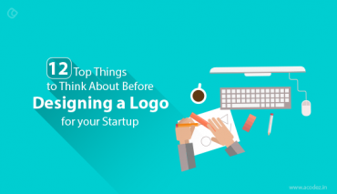 12 Top Things to Think About Before Designing a Logo for your Startup
