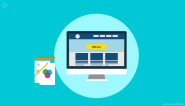 UX designer tips for designing an awesome landing page
