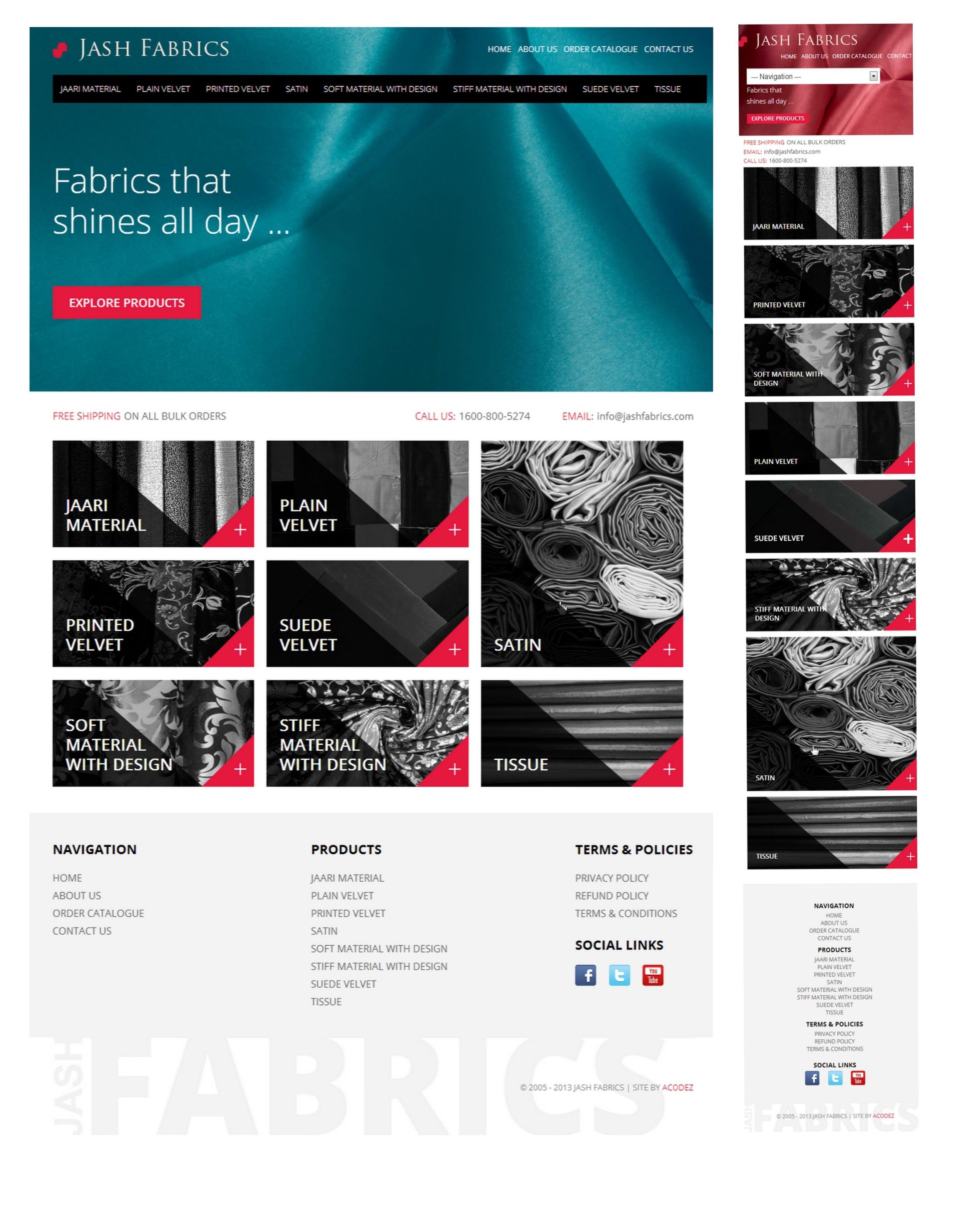 Web page designing services popular web design technologies - Website for home design ...