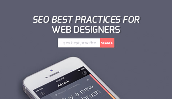 SEO Best Practices for Web Designers